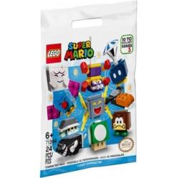 LEGO Super Mario - Packs de Personagens – Série 3 (24 pcs) 2021