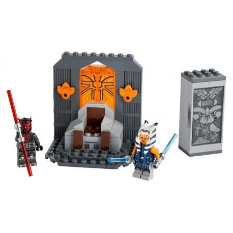 LEGO Star Wars - Duelo em Mandalore™ (147 pcs) 2021