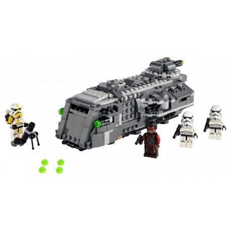 LEGO Star Wars - Saqueador Imperial com Armadura (478 pcs) 2021