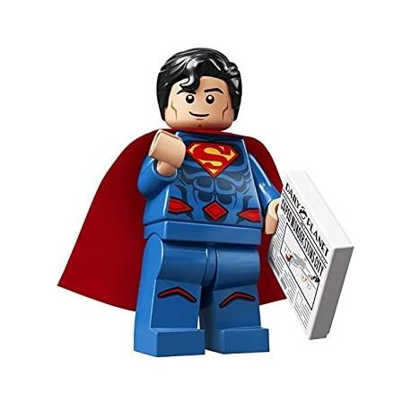 "LEGO MINIFIGURE - Super Heroes - ""Superman"" 2020"