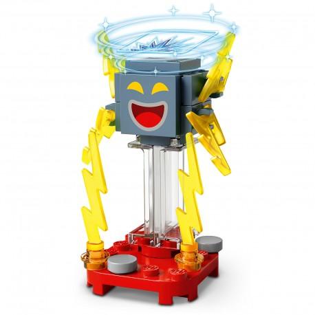 "LEGO Super Mario - ""Amp"" - Série 3"