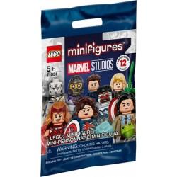 LEGO Minifigures - Marvel Studios (10 pcs) 2021