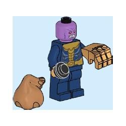 LEGO Super Heroes - Thanos - 2021