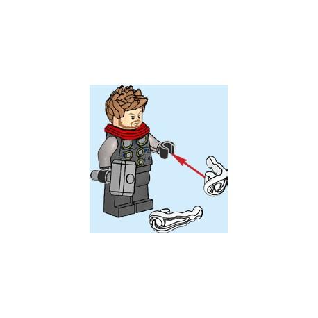 LEGO Super Heroes - Thor - 2021