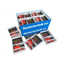 FISCHERTECHNIK - Class Set Electrical Control for Elementary