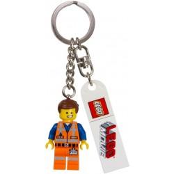 "LEGO EXCLUSIVO Acessório - Porta chave ""Movie"""