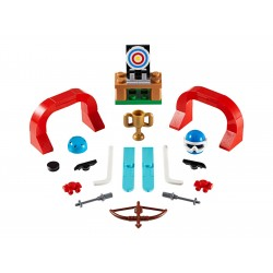 LEGO Exclusivo Xtra City - Sports Accessories (36pcs) 2020