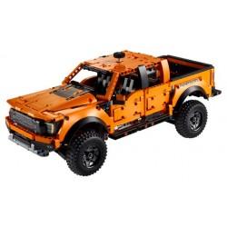 LEGO Technic - Ford® F-150 Raptor (1379 pcs) 2021