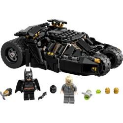 LEGO DC Batman - Batmobile™ Tumbler: Confronto com Scarecrow™ (422 pcs) 2021