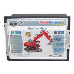 FISCHERTECHNIK - Set Kit - Hydraulics