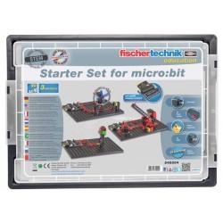 FISCHERTECHNIK - Starter Set for Micro Bit