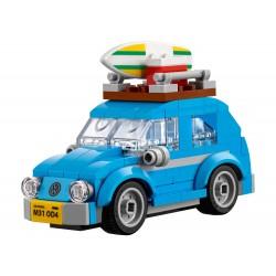 LEGO Exclusivo Creator - Mini VW Beetle (141pcs) 2017