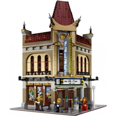 LEGO EXCLUSIVO CREATOR - Palace Cinema (2194 pcs.) 2015