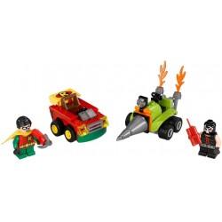LEGO Super Heroes - Robin (77 pcs.) 2016