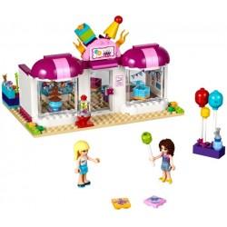 LEGO Friends - Lojas de Festas de Heartlake (176 pcs.) 2017