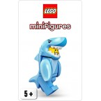 Collectable Minifigures